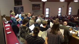 04/15/18  Adult Choir