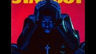 The Weeknd - Starboy ft. Daft Punk (Lyrics)