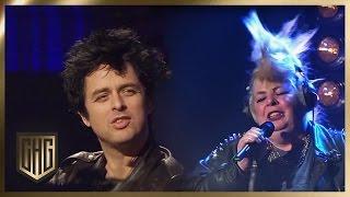 """Video """"Sabine does sings Green Day"""" mit Green Day   Circus HalliGalli   ProSieben MP3, 3GP, MP4, WEBM, AVI, FLV Februari 2017"""