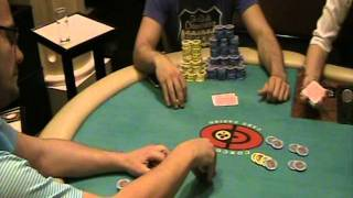 Παρτίδα - Greek Poker Tour - Main Event - Day 3