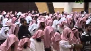 تلاوة  مؤثرة للشيخ ياسر  الدوسري  صلاة الكسوف(الكهف)