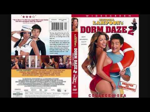 Zebulon Raphael - Higher Sexucation - Dorm Daze 2 theme