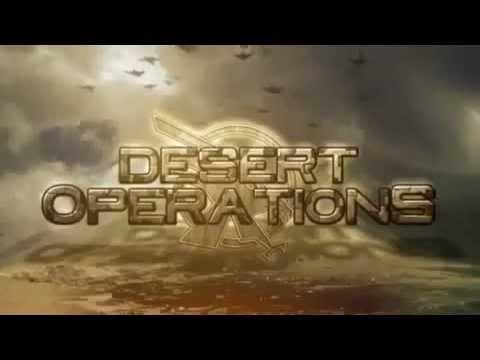 Watch Desert Operations Trailer