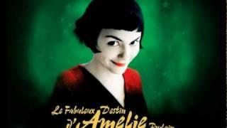 Amelie - J'y Suis Jamais Alle remix