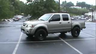 10. FOR SALE 2004 NISSAN FRONTIER XE STK# P6390 V6 www.lcford.com