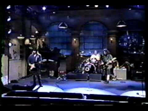 Pearl Jam - Daughter with American Pie tag (SNL Rehearsals April 1994 Show)