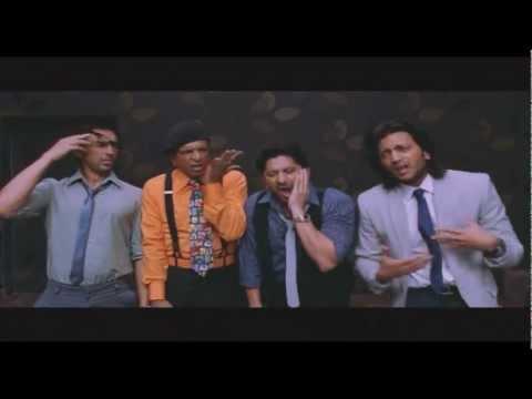 Double Dhamaal - Fooled by Kabir - Comedy Scene