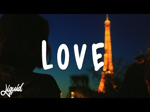 Video Kendrick Lamar - LOVE. ft. Zacari (Chill Remix) download in MP3, 3GP, MP4, WEBM, AVI, FLV January 2017
