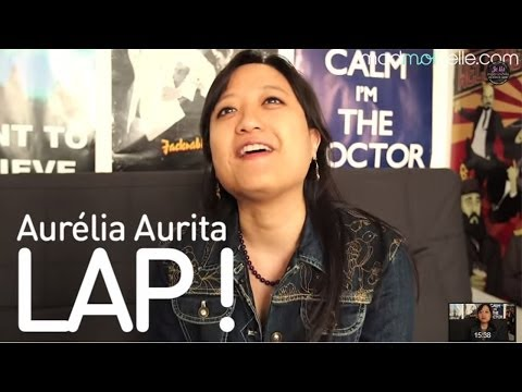 Vidéo de Aurélia Aurita