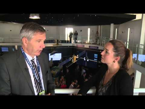 Iridium Next : Unmatched mobile satellite services