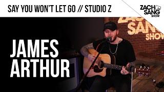 Video James Arthur