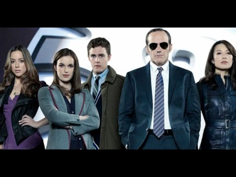 agents of s.h.i.e.l.d. 2 stagione 2 trailer ita