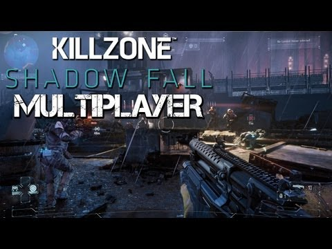 RajmanGamingHD - Remember to select 720p or 1080p HD◅◅ Killzone: Shadow Fall Multiplayer Team Deathmatch gameplay. This game has some stunning visuals. Platforms: Playstat...