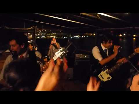 Tally Hall - On a Boat - Just A Friend - 8July09