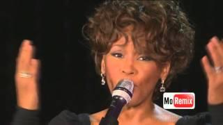 Whitney Houston   My Own Strength ! Live on Oprah !