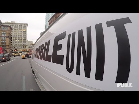 Learn More About the Mobile Unit in NYC