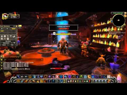WoW Cataclysm Guide – GAMON WORLD FIRST (not really)