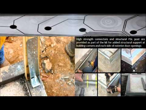 Innova Eco Building System SIP Installation Manual