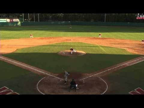 Baseball: Imponerande enhandslyra