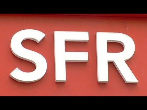 Γαλλία: πρόταση εξαγοράς της Bouygues από την SFR, φόβος για άνοδο των τιμών – economy