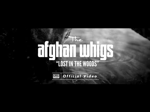 Afghan Whigs present new video for 'Lost In The Woods'