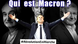 Video Présidentielle 2017 : Tout savoir (ou presque) sur le parcours de Macron. MP3, 3GP, MP4, WEBM, AVI, FLV Agustus 2017