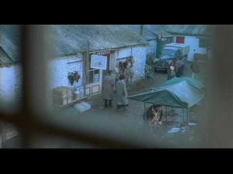 Elokuva: Irlannin poika