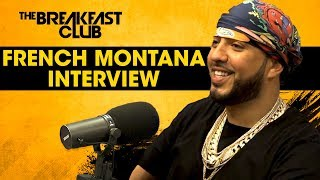 Video French Montana Talks His Biggest Record Ever, Traveling To Africa & More MP3, 3GP, MP4, WEBM, AVI, FLV Januari 2018
