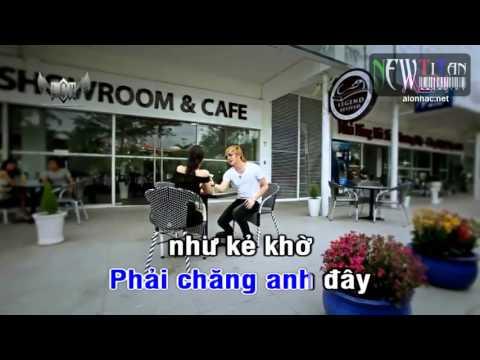 Hát Karaoke beat: Ai hay chữ ngờ - Lâm Chấn Khang