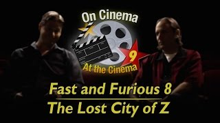 Nonton 'Fast and Furious 8' & 'The Lost City of Z' | On Cinema Season 9, Ep. 6 | Adult Swim Film Subtitle Indonesia Streaming Movie Download