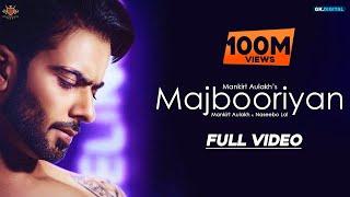 Video MAJBOORIYAN - Mankirt Aulakh (OFFICIAL VIDEO) Naseebo Lal | Deep Jandu | New Punjabi Song 2018 MP3, 3GP, MP4, WEBM, AVI, FLV Agustus 2018