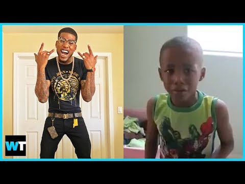 CJ SO COOL Gave Kids LAXATIVES In Deleted Video?!