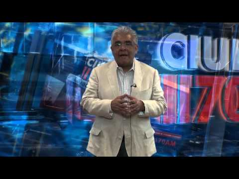 Barra de Opinion con Fer Crisanto - Abril 27