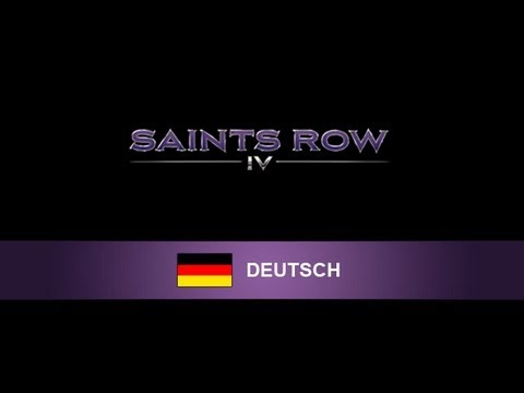 Saints Row IV - PAX Demo