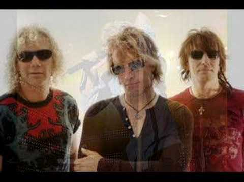 ����� Bon Jovi - Thief Of Hearts