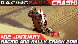 Video Dakar 2018 Special Week 2 Rally Crash Compilation | RACINGFAIL MP3, 3GP, MP4, WEBM, AVI, FLV Agustus 2018