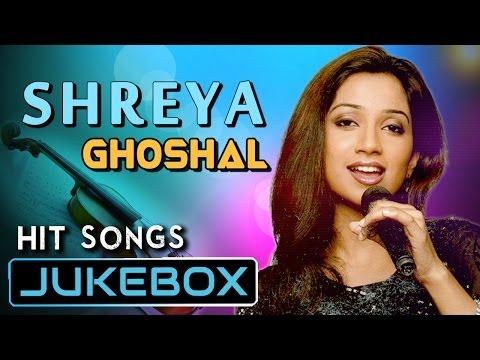 Shreya Ghoshal Tollywood Latest Hit Songs ||  Jukebox