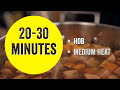 If you haven't got a failsafe soup recipe in your arsenal than look no further than this tasty offering from Vegetarian cook Anna Jones. From one batch of sweet potato and squash soup she...
