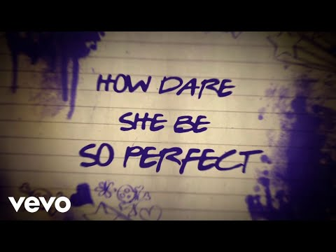 Perfect (Lyric Video)