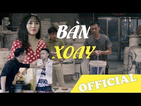 Phim ngắn BÀN XOAY - Trung Ruồi, Minh Tít | Trung Ruồi Official - Thời lượng: 11 phút.