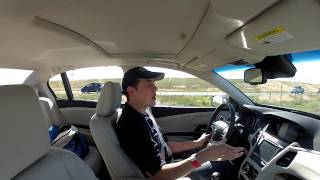 Real Quick Video: 2014 Acura RLX - First Five Minute Impressions