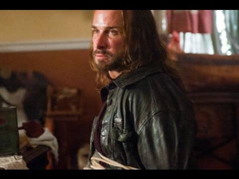 "Falling Skies After Show Season 4 Episode 4 ""Evolve or Die"" 