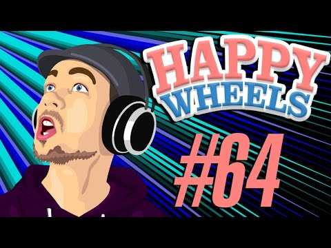 GIANT WILLY... HEH!  | Happy Wheels - Part 64