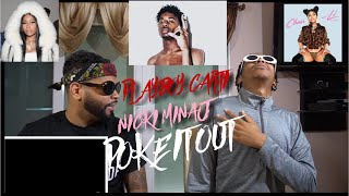 Video Playboi Carti - Poke It Out (ft. Nicki Minaj) | FVO Reaction MP3, 3GP, MP4, WEBM, AVI, FLV Mei 2018
