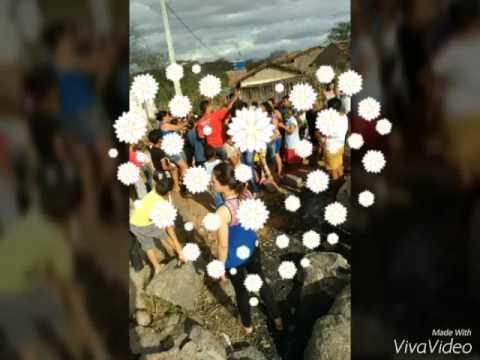 Igreja do Nazareno em Caruaru em uma ação de Amor