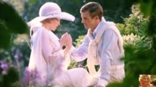 GREAT GATSBY~Robert Redford~MIa Farrow~ What'll I Do ~ Frank Sinatra