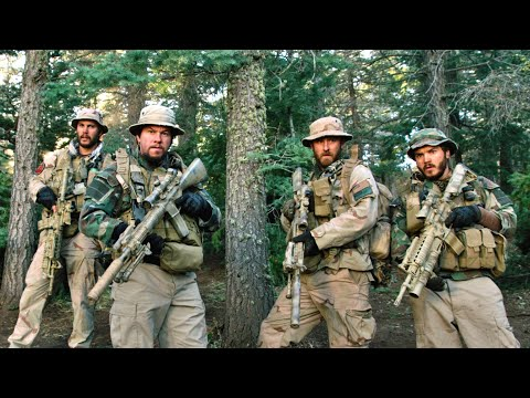 Lone Survivor - Most Outstanding Fight