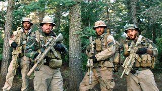 Video Lone Survivor - Best Combat Scenes MP3, 3GP, MP4, WEBM, AVI, FLV Juni 2018