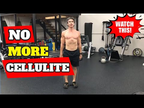 BEST GLUTE ISOLATION EXERCISES to Eliminate Sag & Cellulite