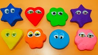 Play Doh videos playdough videos for children cars 2 toy story and more